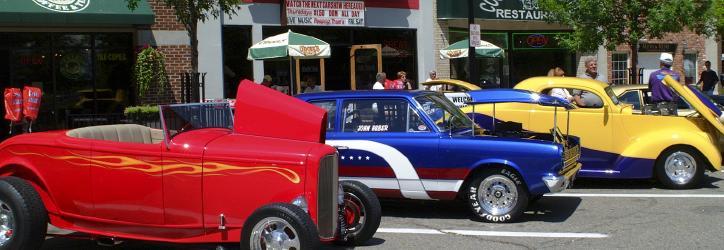 Mount Clemens Cruise Classic Car Cruise Mount Clemens Michigan - Muscle car shows near me